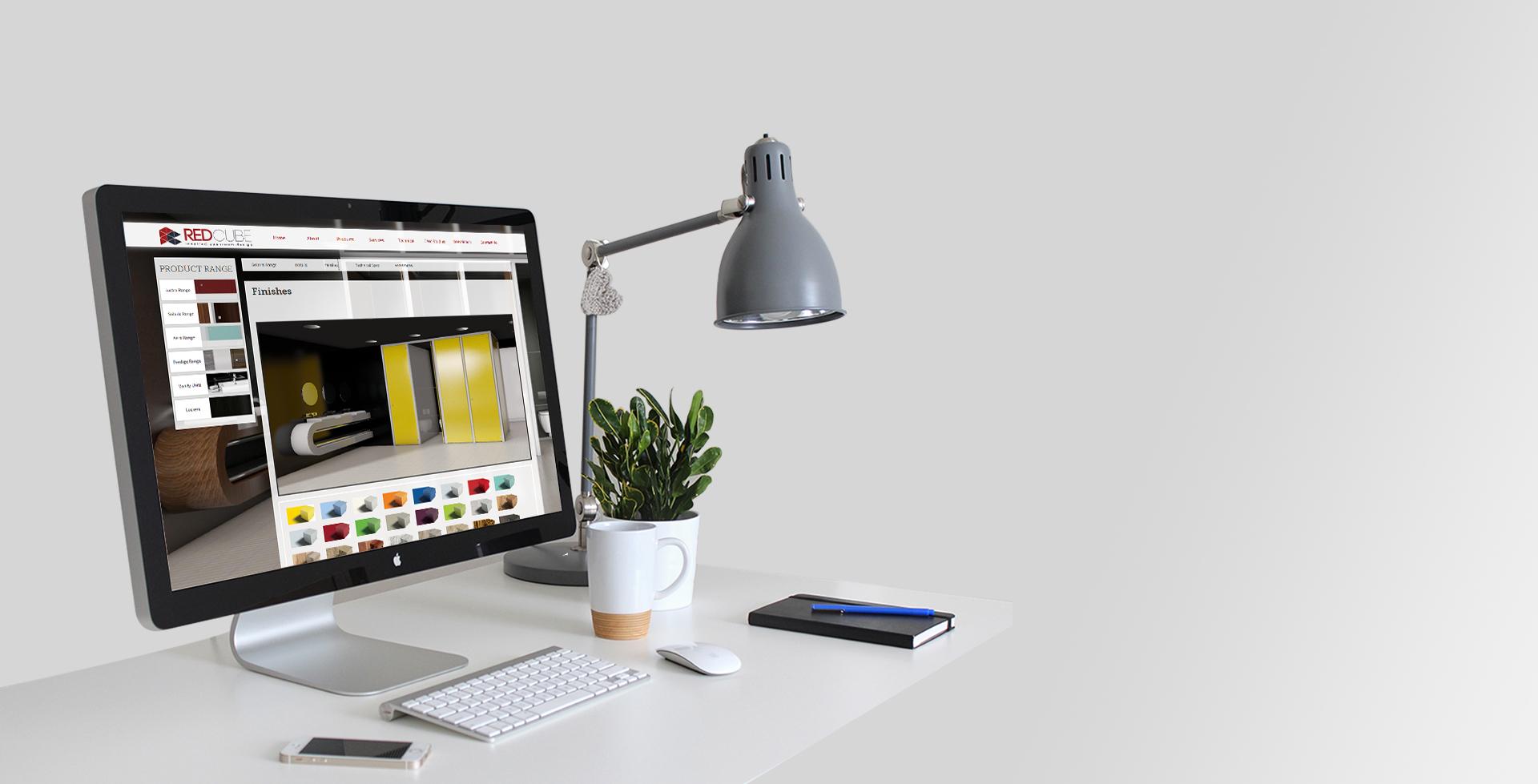 Starting A Small Web Design Company
