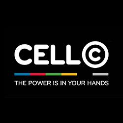 cellc lte